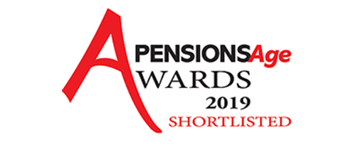 Pensions Age Awards 2019 - Shortlisted