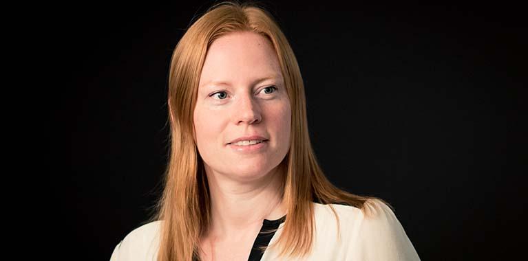 Kate Longman